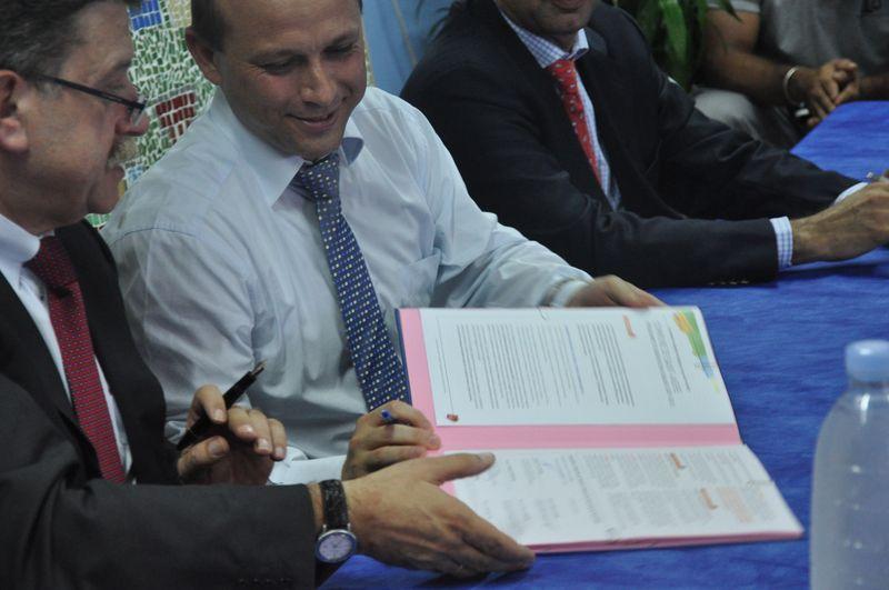 ANRU GUP signature convention 1