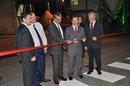 Inauguration Lafarge 1
