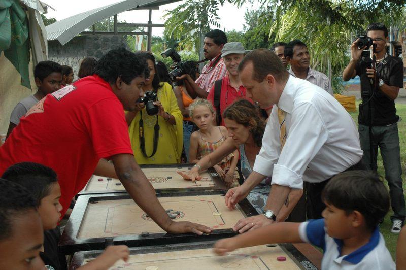 Jour de l'an tamoul 2012 1