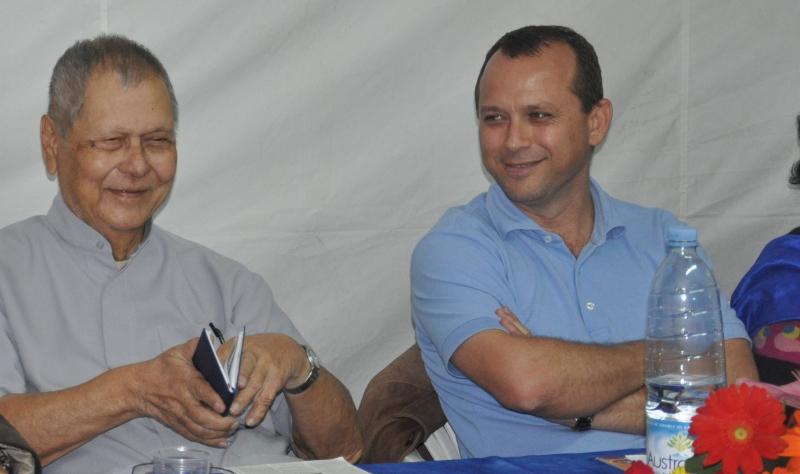Sénatoriales 2010 EF et PV