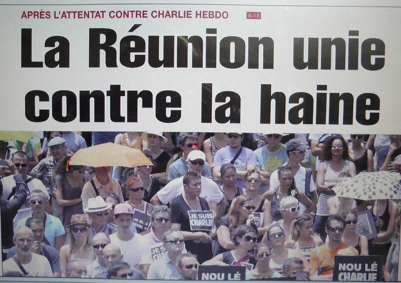 Nou lé Charlie